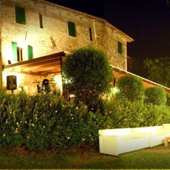 Palazzo Guidi Santarcangelo Banchetti e Matrimoni