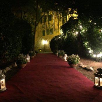 Palazzo Guidi Santarcangelo  - San Valentino